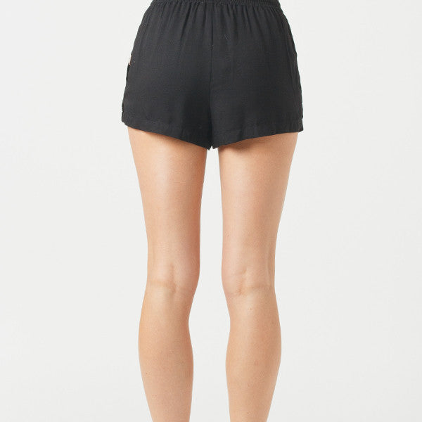 Now & Then / Billie Short (Black)