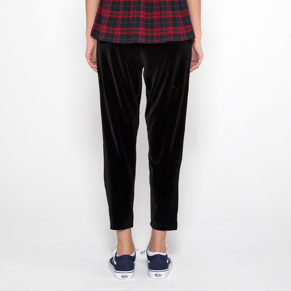Now & Then Billy Pants Black