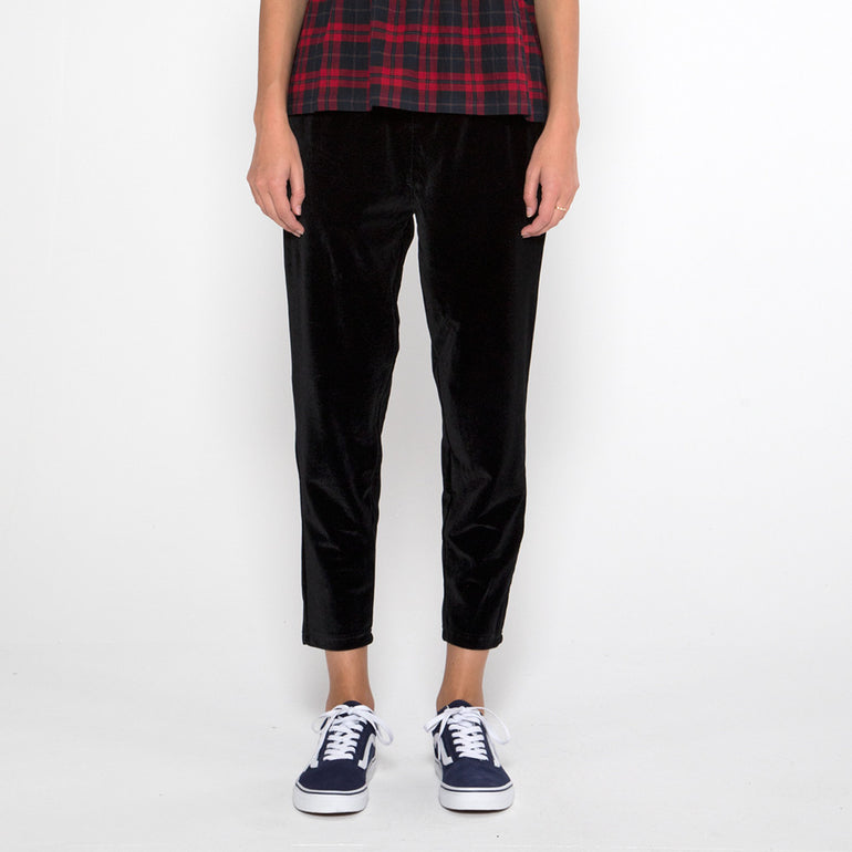 Now & Then Billy Pants - Black