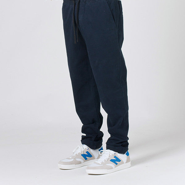 Lower Cam Pant in Navy