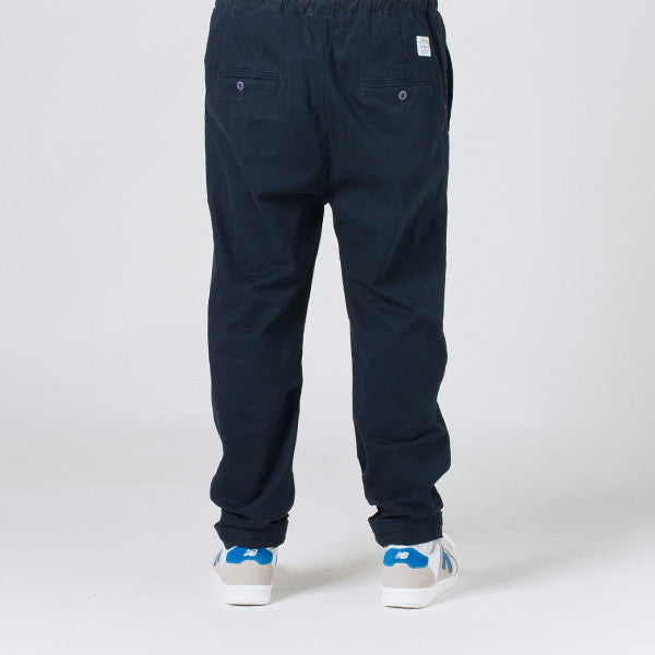 Lower Cam Pant Navy