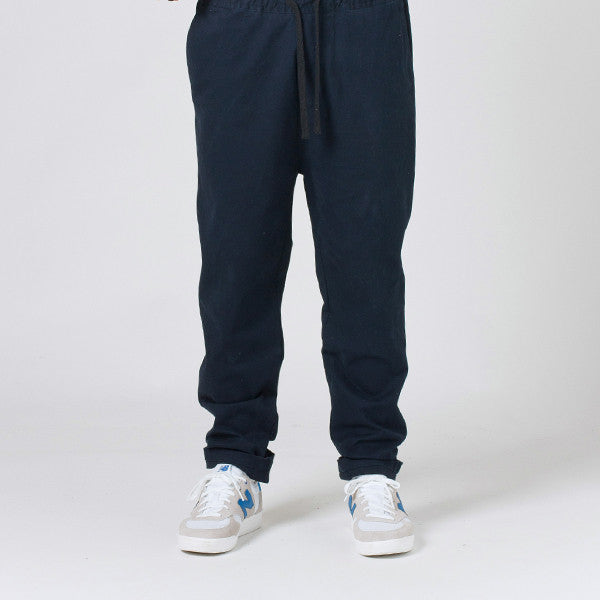 Lower Cam Pant - Navy