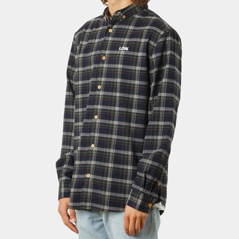 Lower Raf Shirt / Low in Forest Hill