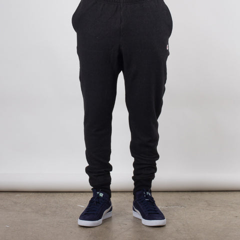 Champion Reverse Weave FT Pant - Black