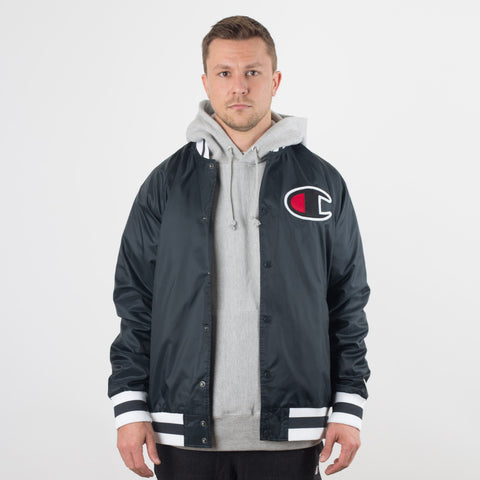 Champion Victor Jacket - Black