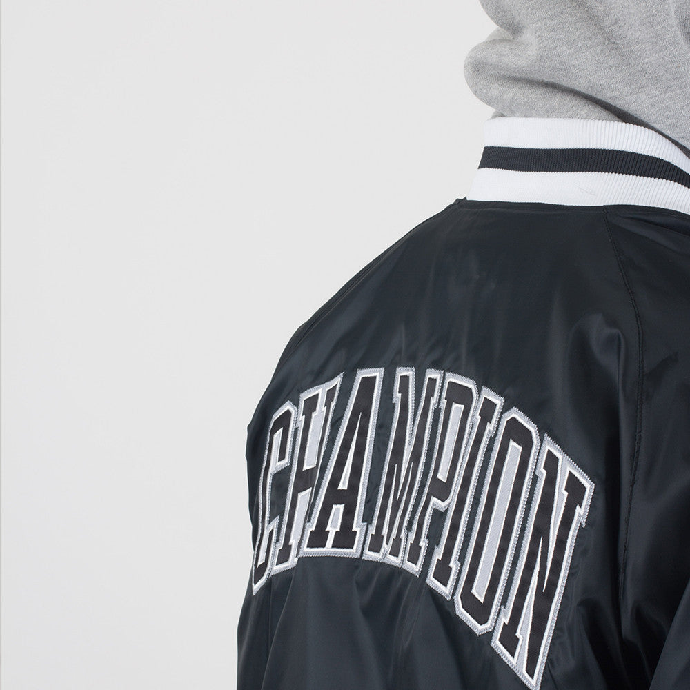 Champion Victor Jacket (Black)