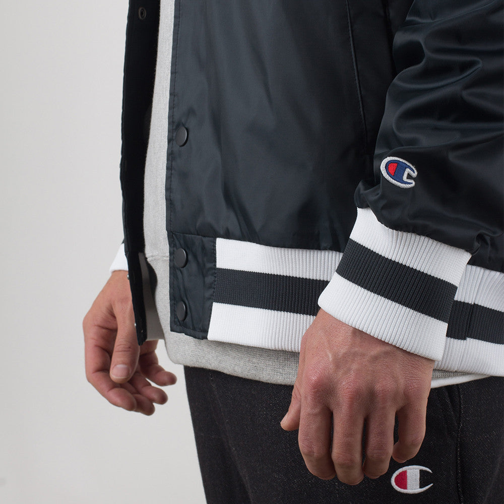Champion - Victor Jacket Black