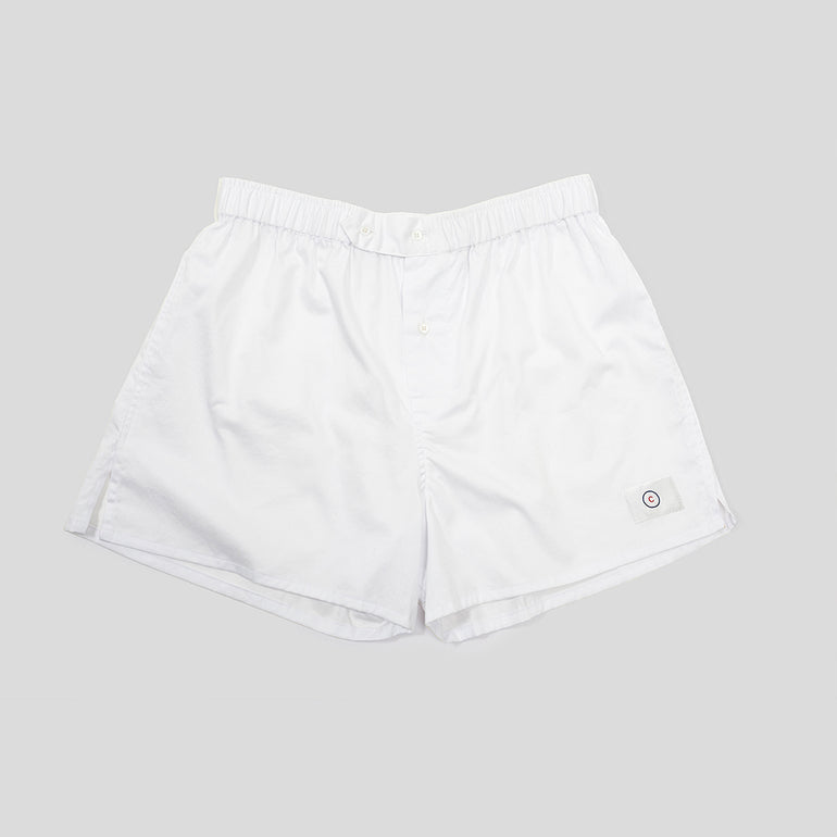 Champtaloup Original Boxers - Staple White