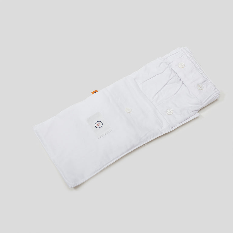 Champtaloup Original Boxers in Staple White