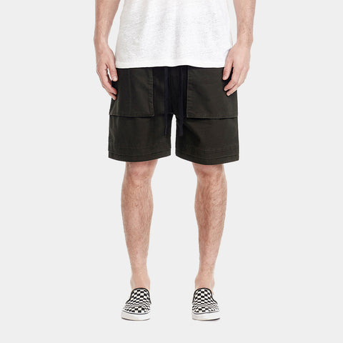 Commoners Utility Short - Khaki
