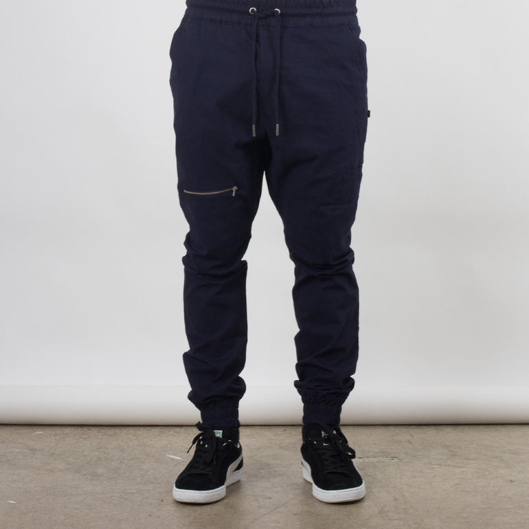 Federation Limit Pant - Navy