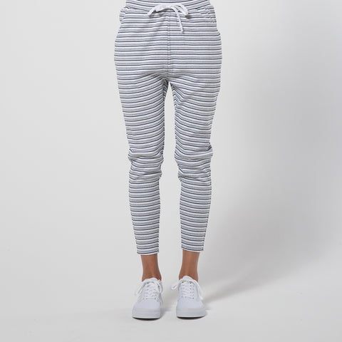 Five Each Lounge Pant - Stripe