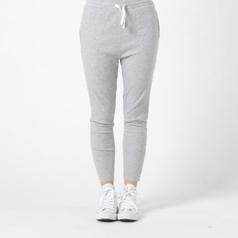 Five Each Lounge Pant - Grey Marle