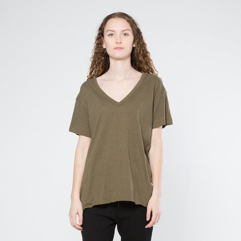 Five Each Olsen Tee - Khaki