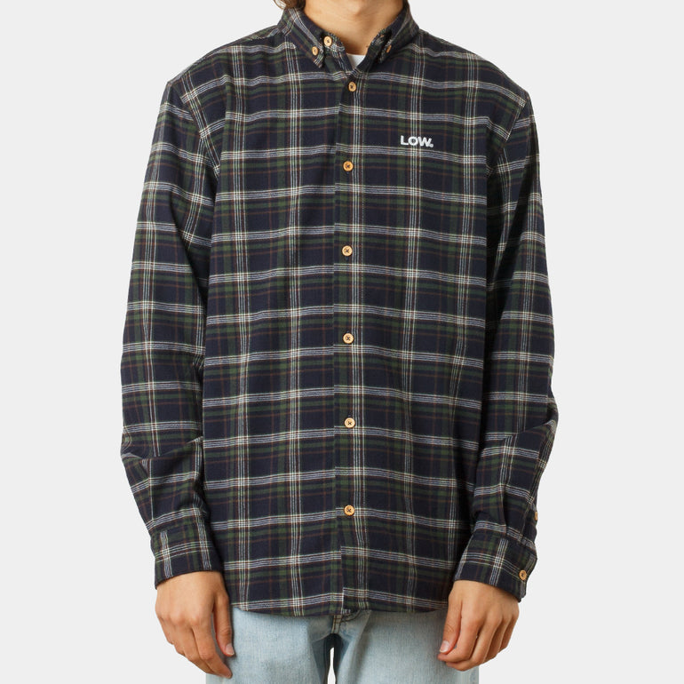 Lower Raf Shirt / Low - Forest Hill