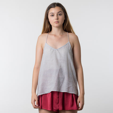 Commoners Cami Tank - Marle Stripe
