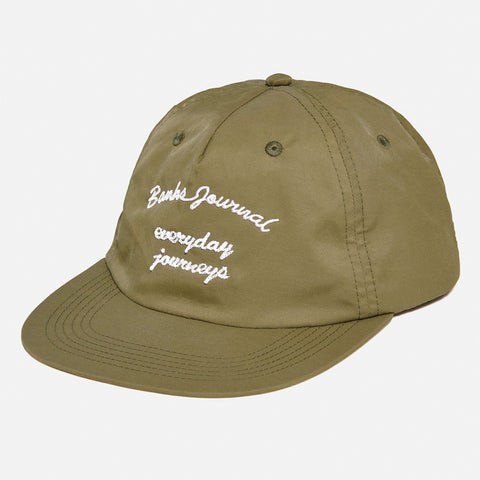 Banks Monument Hat - Moss
