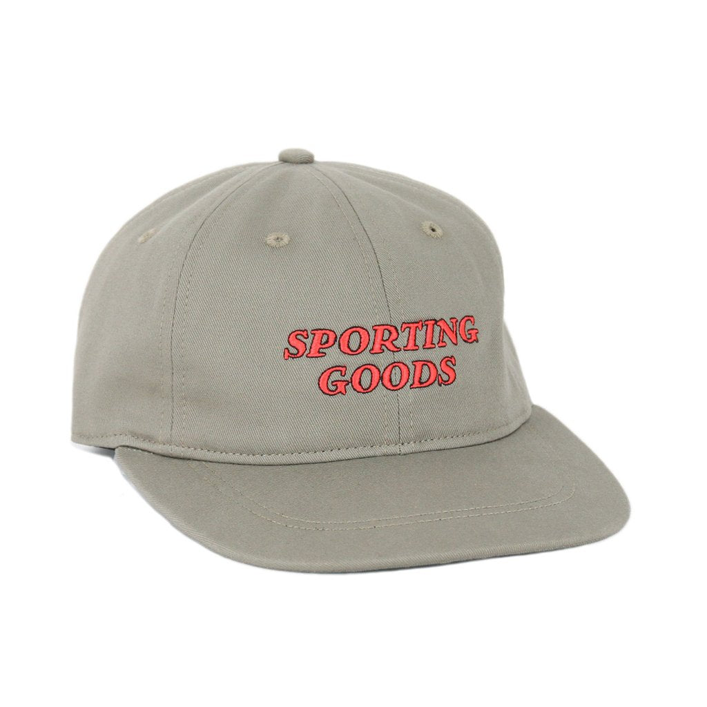 Only NY Sporting Goods Polo Hat - Taupe
