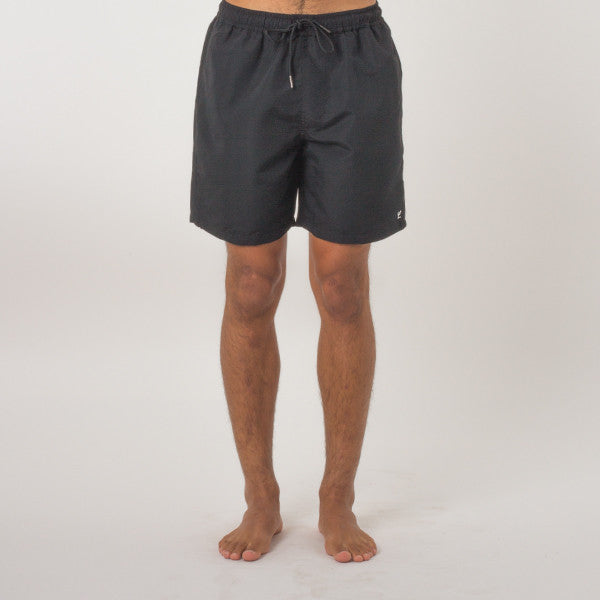 Lower Peg Shorts - Black