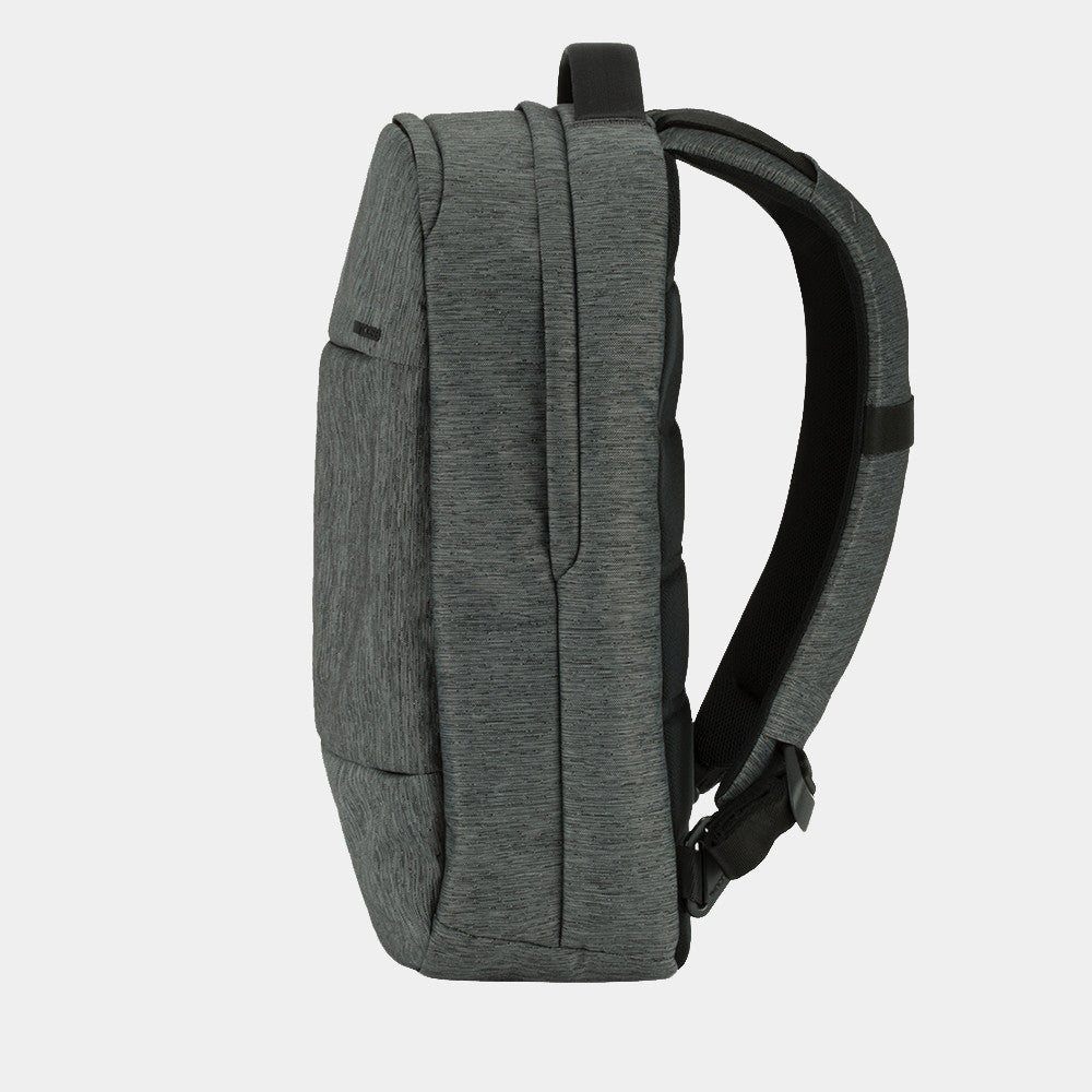Incase Compact Backpack Heather Black/Gunmetal Grey