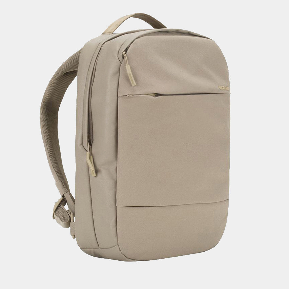 Incase Compact Backpack - Dark Khaki