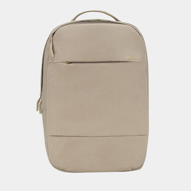 Incase Compact Backpack in Dark Khaki