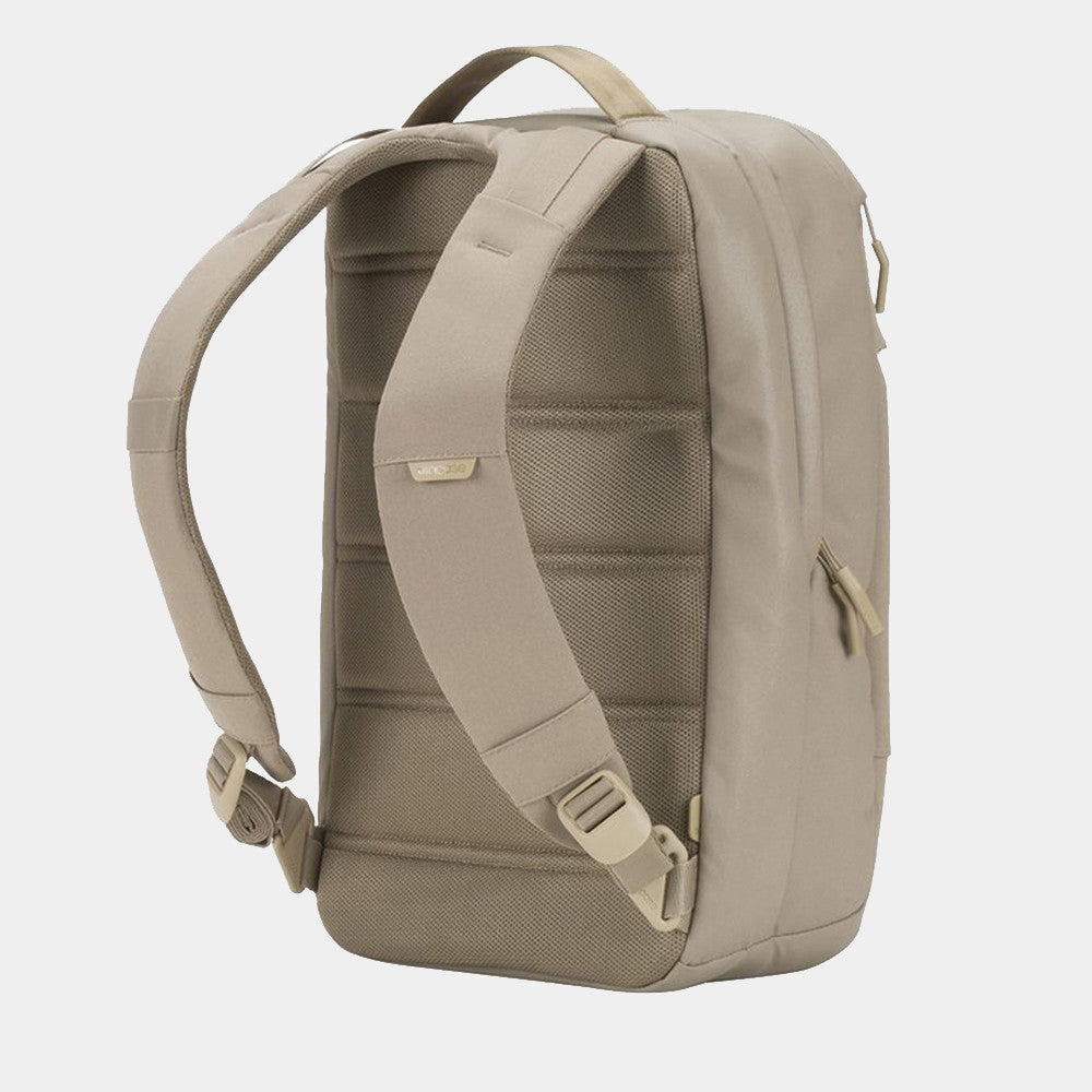 Incase - Compact Backpack in Dark Khaki