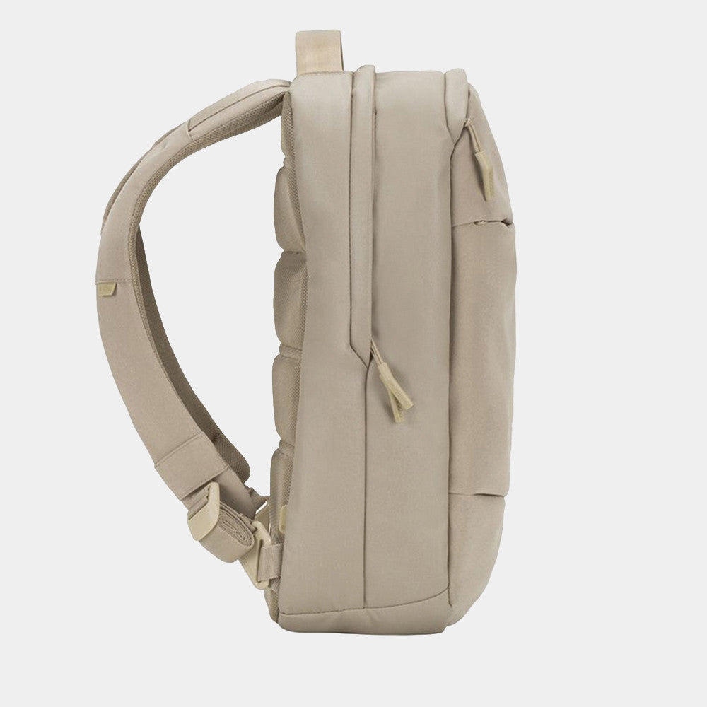 Incase / Compact Backpack - Dark Khaki