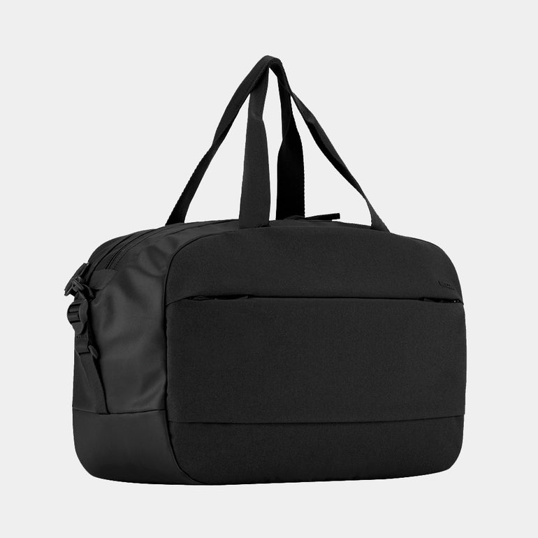 Incase Duffel Bag in Black