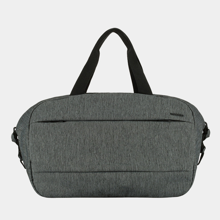Incase Duffel Bag - Heather Black