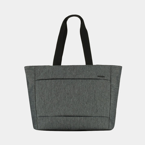 Incase Market Tote - Heather Black