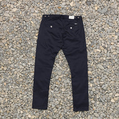 Just Another Fisherman Pier Pants in Navy