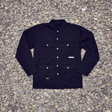 Just Another Fisherman Manual Jacket - Navy