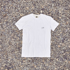 Just Another Fisherman Tug Tee - White