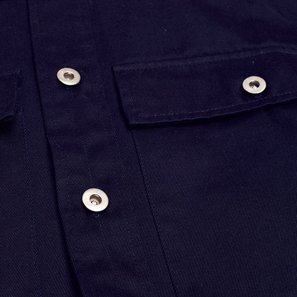 Just Another Fisherman / Manual Jacket - Navy