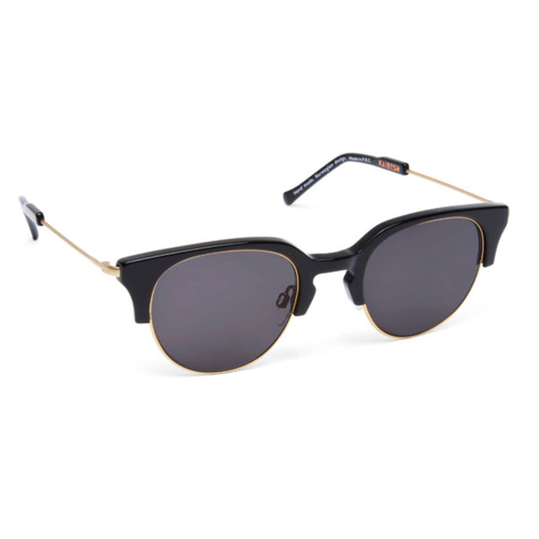 Kaibosh Bibilo Remix 2 Sunglasses in Black