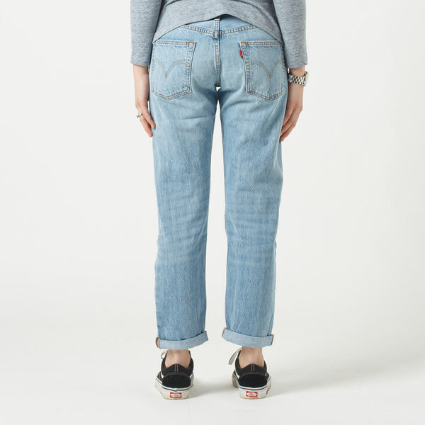 Levi's 501 CT Jeans in Lakeshore Road