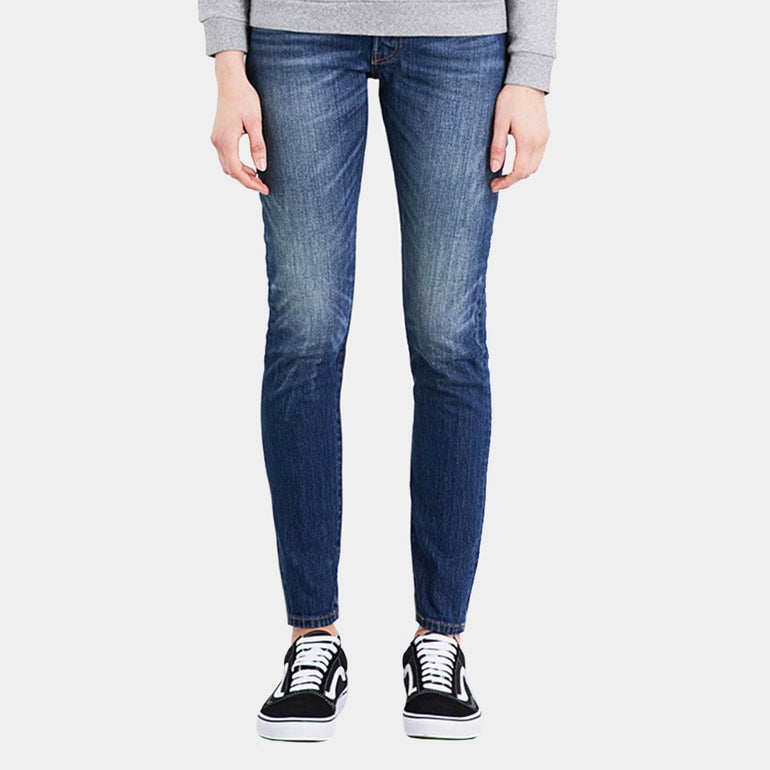 Levi's 501 Skinny Jean - Supercharger