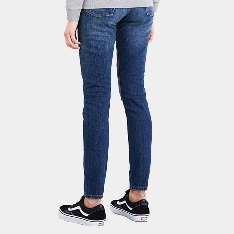 Levi's 501 Skinny Jean in Supercharger