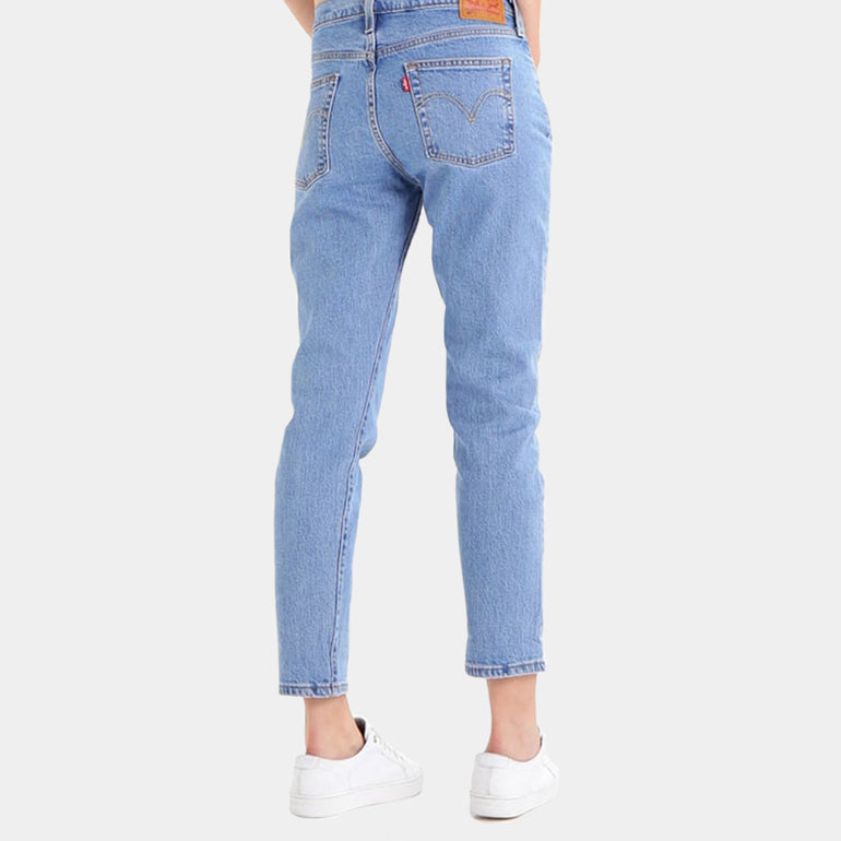 Levi's 501 Taper Jean in Amerika Blue