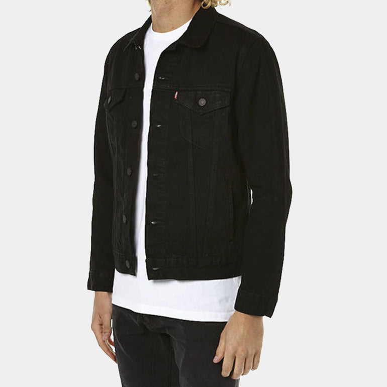 Levi's Trucker Jacket in Berkman