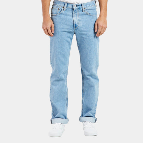Levi's 516 Slim Fit Straight (Unisex) Jeans - Superwash
