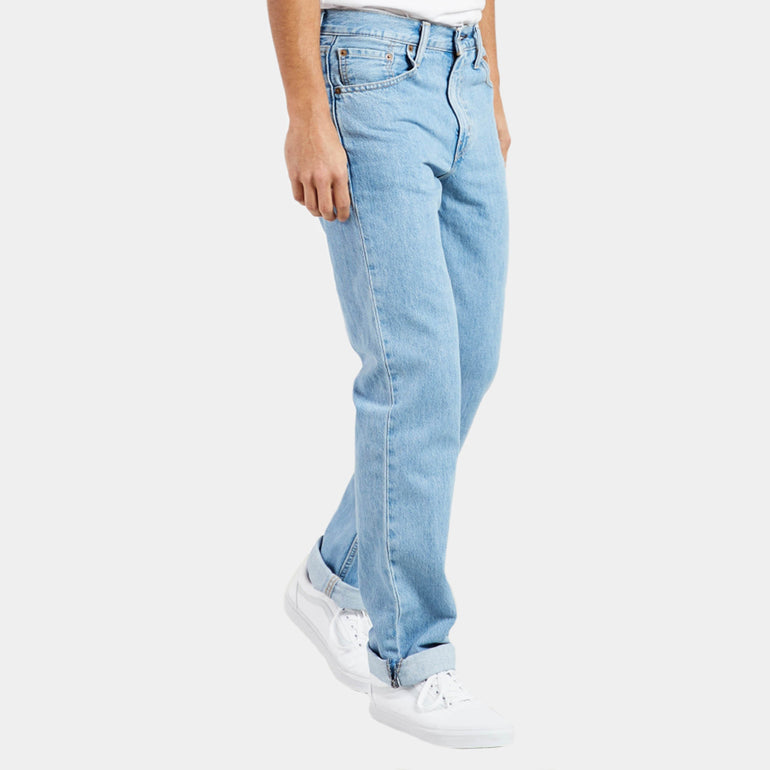 Levi's 516 Slim Fit Straight (Unisex) Jeans in Superwash