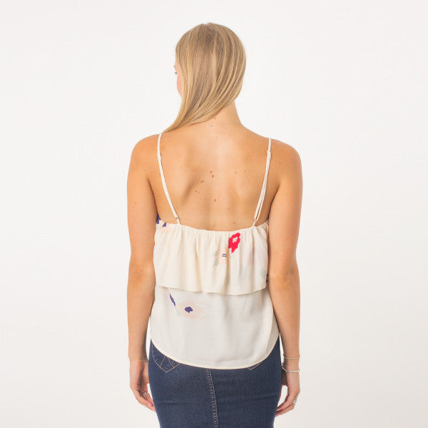 Rollas Lily Camisole (Vanrose)