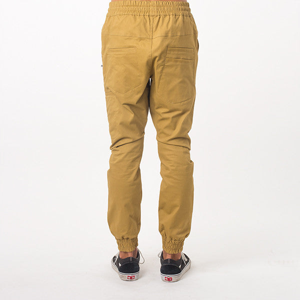 Federation Limit Pant (Tan)