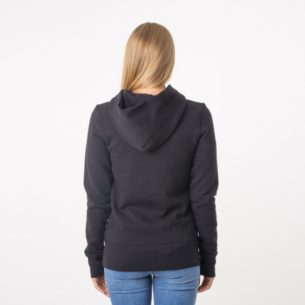 Federation It Hood (Black)