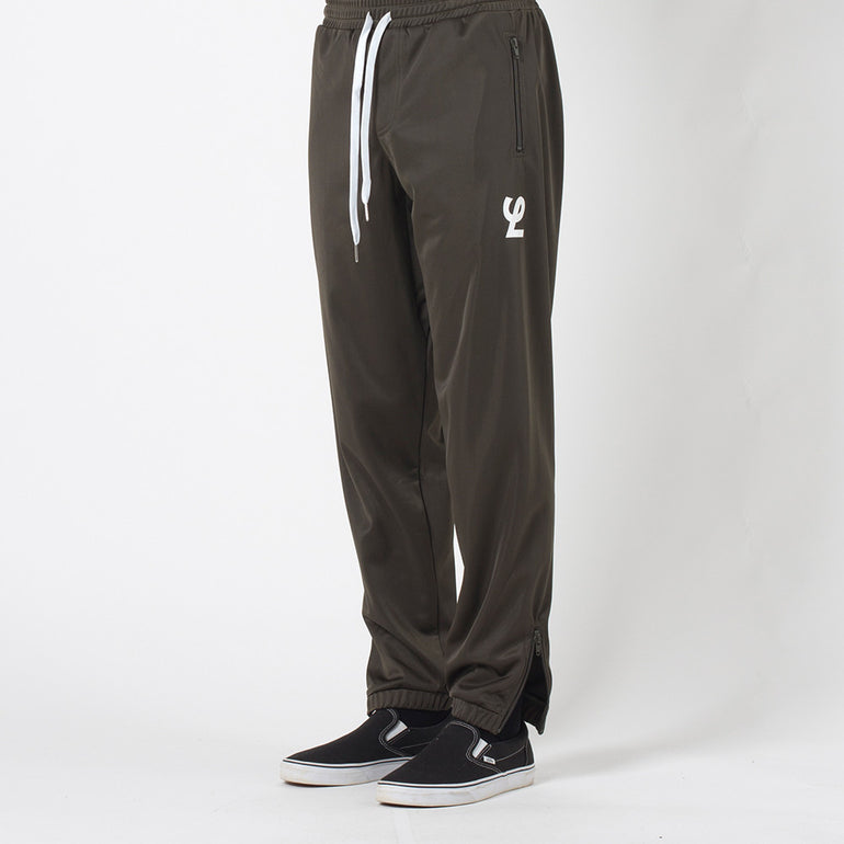 Lower Moscow Trackpants in Olive