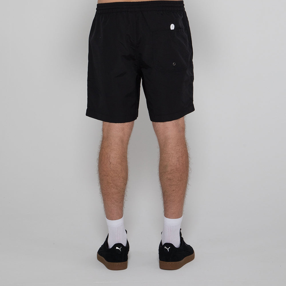 Lower Peg Shorts Black