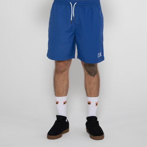 Lower Peg Shorts - Royal Blue