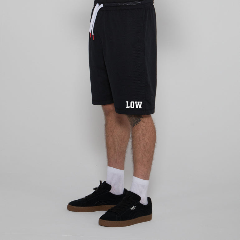 Lower Snell Shorts in Black